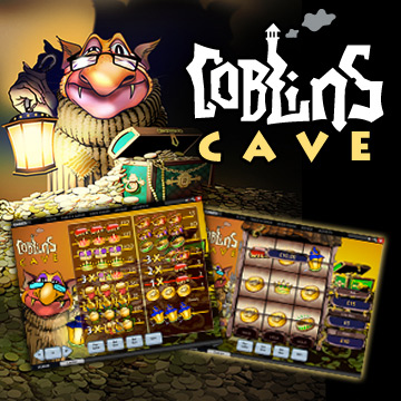 Play the Goblin's Cave Online Slots at Casino.com UK