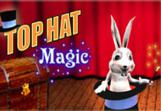 Top-Hat-Magic-$1.00-Slots-1