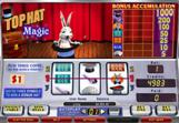 Top-Hat-Magic-$1.00-Slots-2