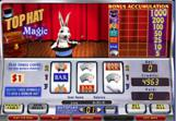 Top-Hat-Magic-$1.00-Slots-3