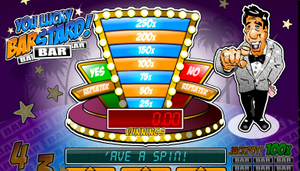 Lucky Bastard™ Slot Machine Game to Play Free in Microgamings Online Casinos