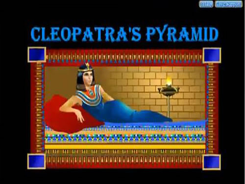 cleopatra online slot like a diamond