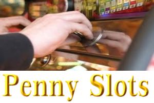 penny slot