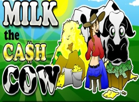 Milk the Cash Cow Slot Machine Online ᐈ Rival™ Casino Slots