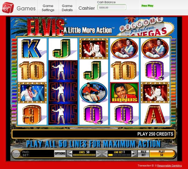 Virgin Media Casino