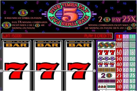 free slots 100 times slots