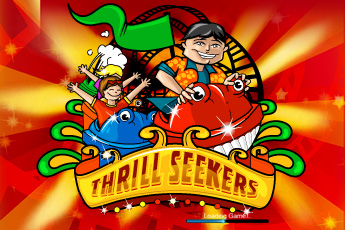 Thrill Seekers Slot Machine Online ᐈ Playtech™ Casino Slots