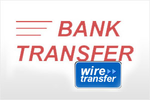 wire transfer casino